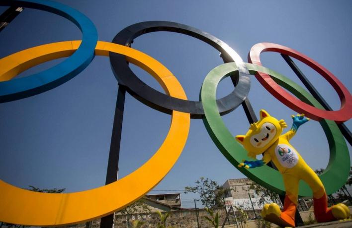 Что бренды подготовили к Олимпиаде для болельщиков