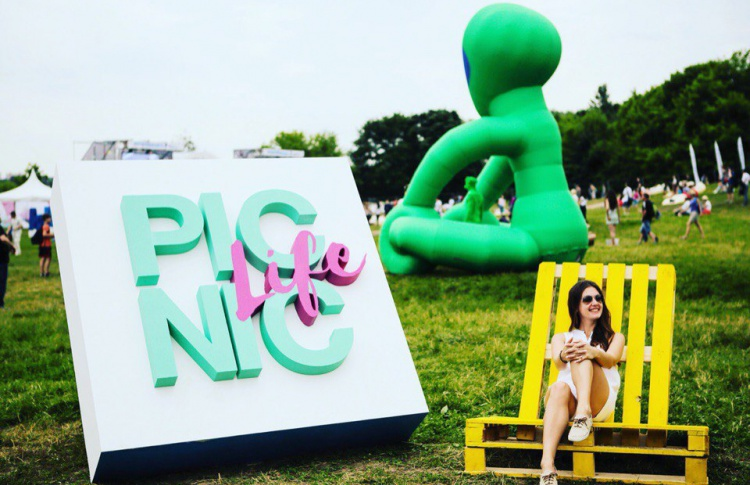 Фестиваль о здоровье и красоте Life Picnic