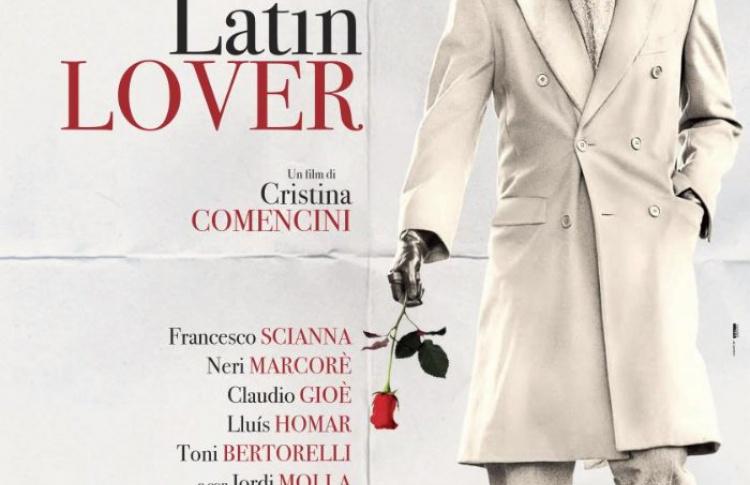 Латинский любовник