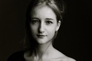 Это мой город: Мария Чернова