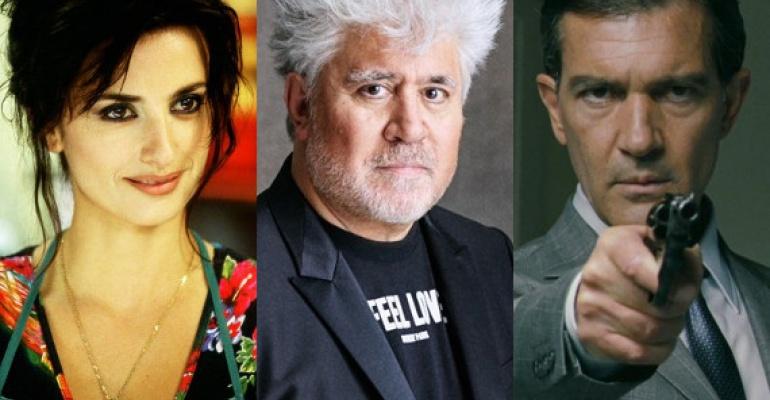 Все фильмы Педро Альмодовара от худшего к лучшему