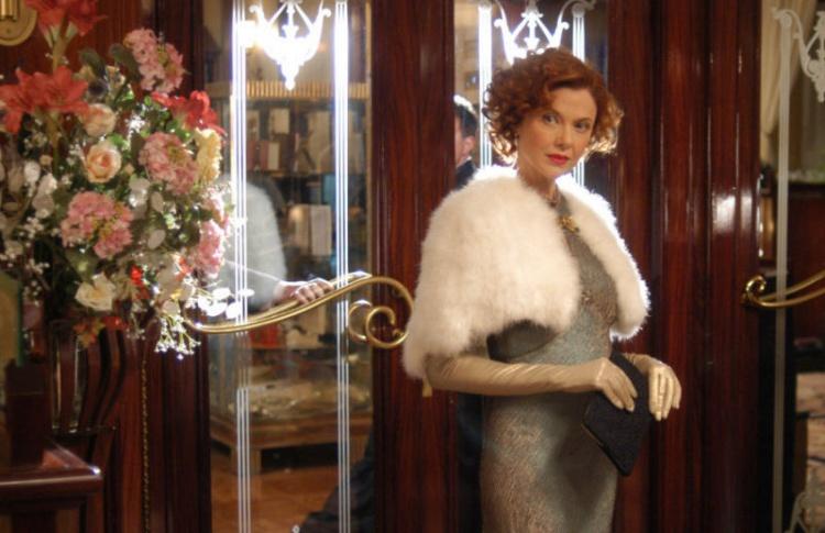 Сегодня в Москве можно посмотреть сразу несколько классических фильмов