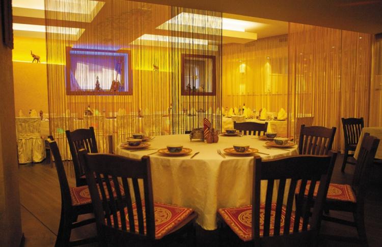 Ничего подобного: 10 ресторанов с уникальными кухнями  Фото №493501