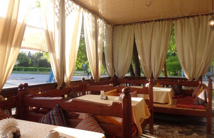 Ничего подобного: 10 ресторанов с уникальными кухнями  Фото №493503