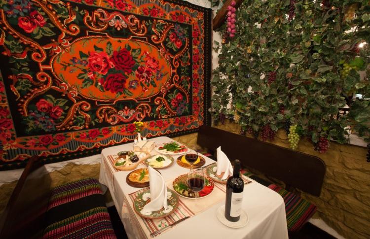 Ничего подобного: 10 ресторанов с уникальными кухнями  Фото №493504