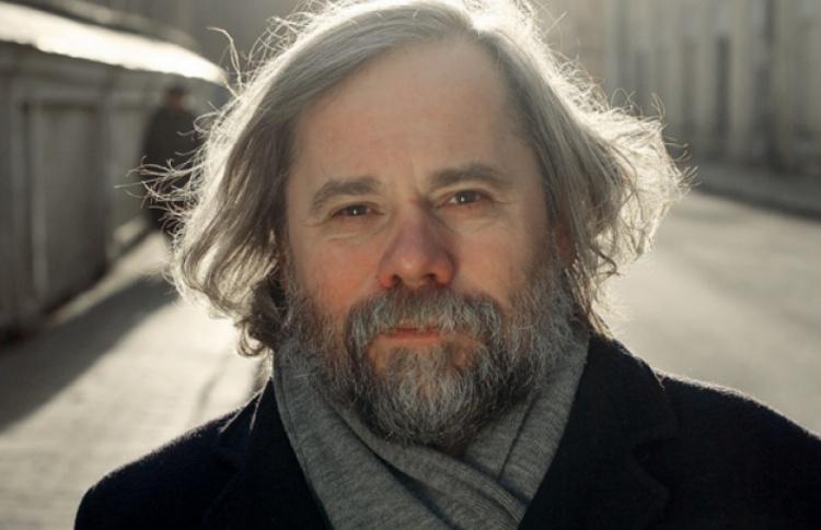 Встреча с писателем Сергеем Носовым