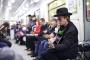 Музыканты в метро: кто они?