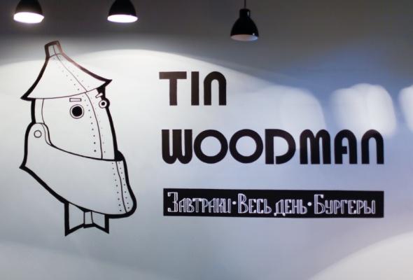 тин вудман - Фото №0