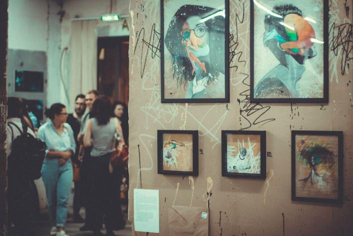 6-ой фестиваль ART.WHO.ART пройдет на Хлебозаводе №9