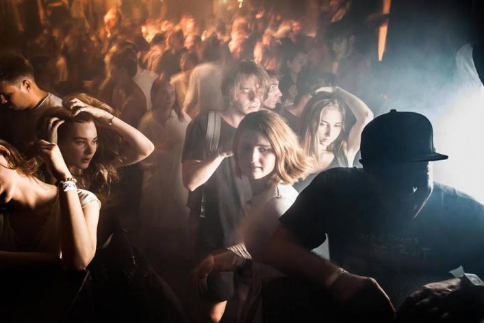 Фестиваль Tuborg Green Jam, берлинские диджеи в «Кругозоре» и итальянские дни на «Флаконе»: уикенд в Москве