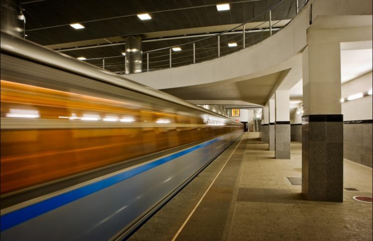 Станцию «Мякинино» закроют на неопределенный срок