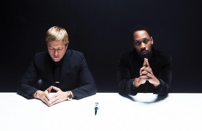 RZA (Wu-Tang Clan) и Пол Бэнкс (Interpol): разговор начистоту