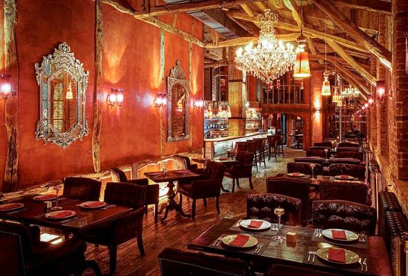 Мясной ресторан «Бочка»  - Фото №0