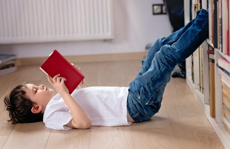5 детских книжек лета
