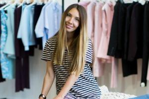 Носить/не носить: 7 вопросов к Марии Кашлевой