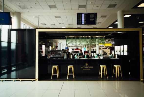 Mondoro Sparkling Bar - Фото №1