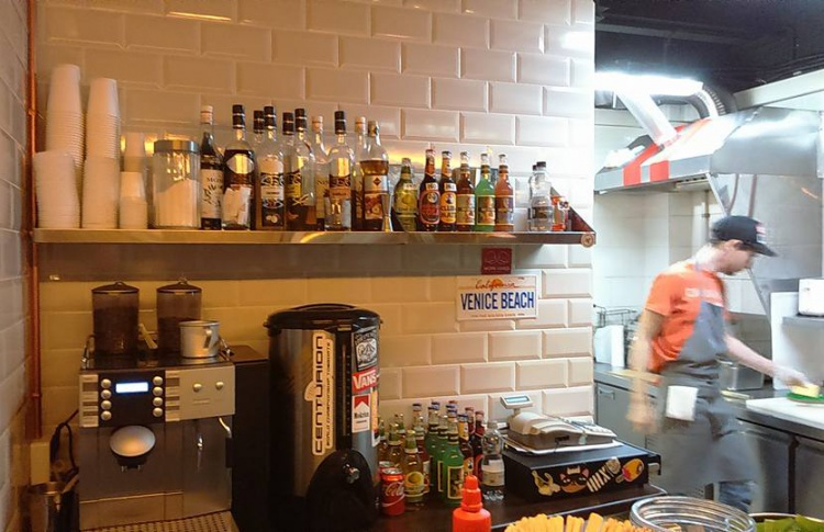 То, о чем вы не знали: 12 секретных ресторанов Москвы