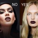 Можно/нельзя: осенний макияж