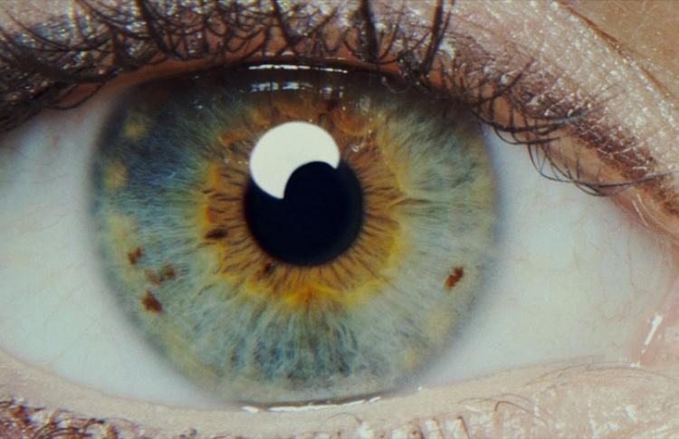 Тайну глаз раскроют на большом экране
