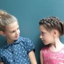 Салоны красоты — детям