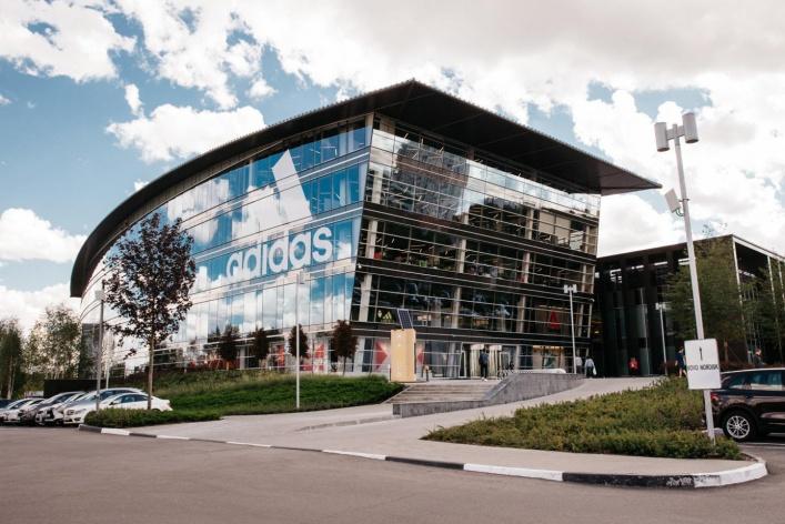 adidas HOME OF SPORT открылся в Москве