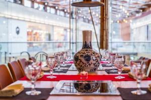 Итоги сезона: 10 лучших ресторанов лета