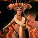 10 самых сексуальных киновампирш