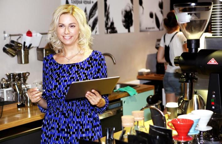 Как стать успешным в Москве: 10 вопросов Анне Цфасман