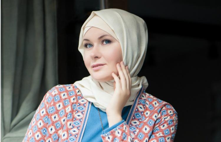 Носить/не носить:  7 вопросов к Амине Шабановой