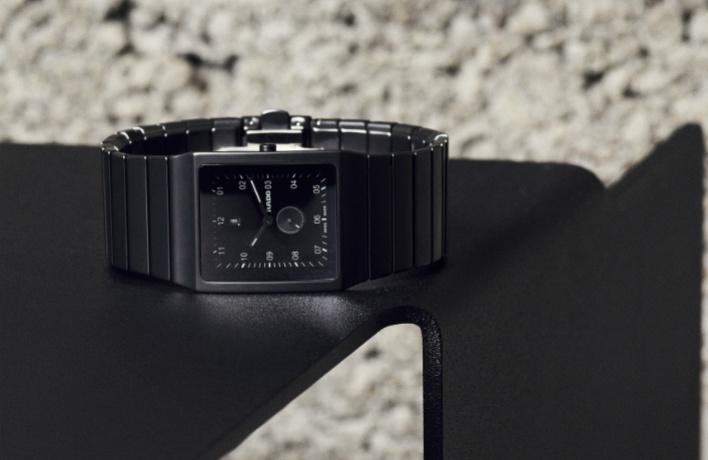Rado выпустили всего 701 экземпляр новой модели часов