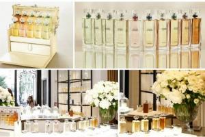 В Москве появится второй в мире парфюмерный корнер Ralph Lauren Fragrances