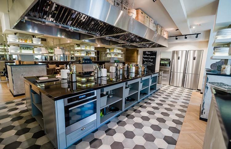 Кулинарная студия «Донна Маргарита» наконец распахнет свои двери! Фото №494676