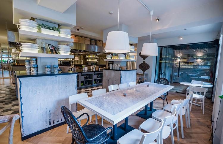 Кулинарная студия «Донна Маргарита» наконец распахнет свои двери! Фото №494680