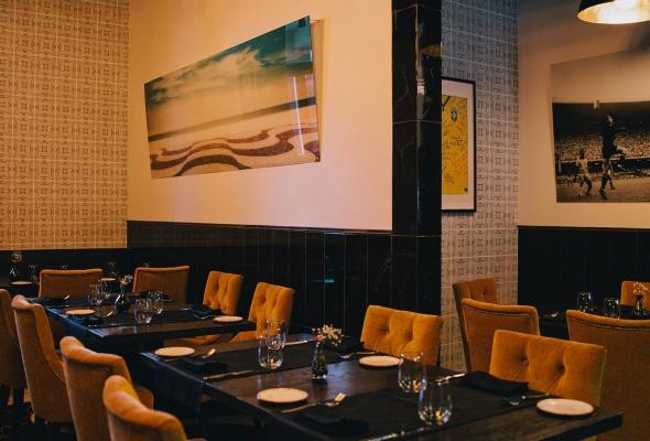 Босса Нова ресторан - Фото №2