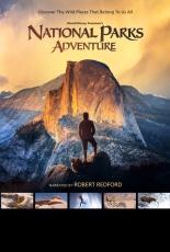 Путешествие по национальным паркам