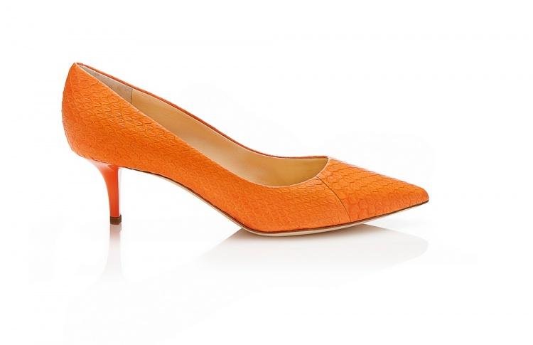 Оранжевое настроение Фото №494748