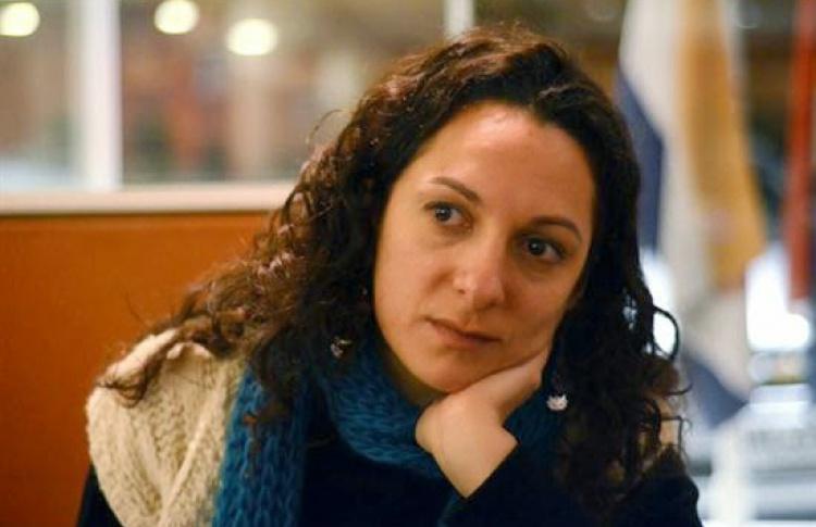 Ана Кац
