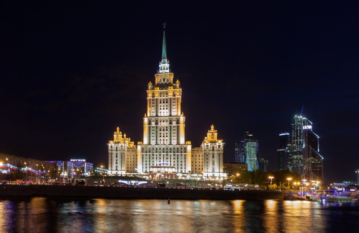 На северо-западе Москвы появится еще одна Radisson
