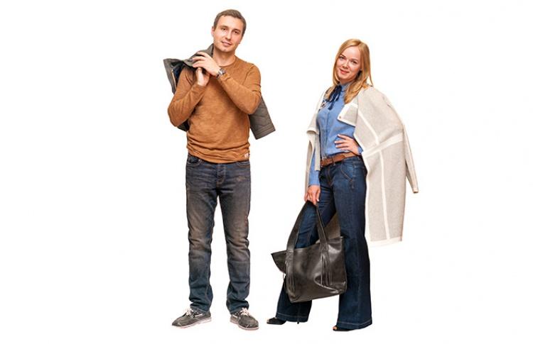 Анна и Якоб собираются на свидание