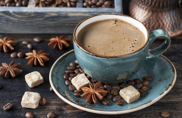В Москве пройдет первый фестиваль кофе в России
