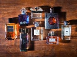 13 новых женских ароматов осени
