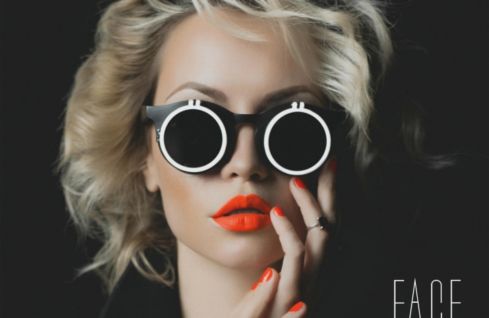 В свете софитов: секреты фотомакияжа и макияжа для обложки журнала