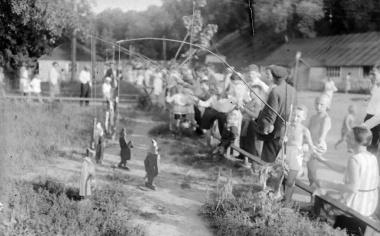 В вихре истории: судьба латышского стрелка