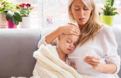 5 способов уберечь ребенка от простуды