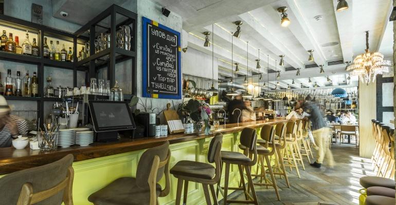 «Сугудай-бар» на Петровке, Герт де Мангелеер в SAVVA, пиццетты в «Европейском»