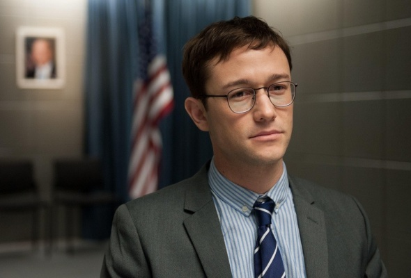 Сноуден - Фото №0