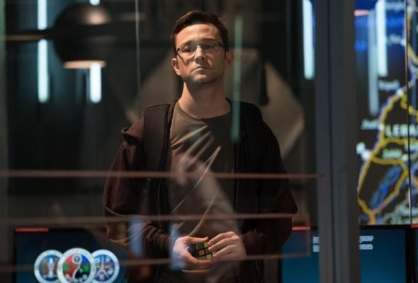Сноуден - Фото №1