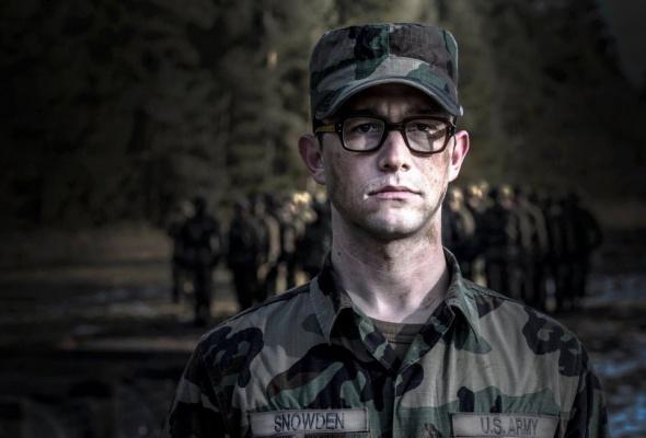 Сноуден - Фото №3