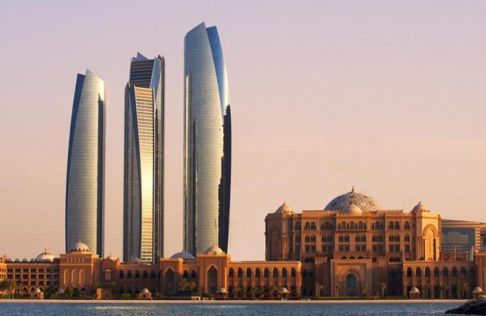 В ОАЭ пройдет первый в мире глобальный культурологический саммит