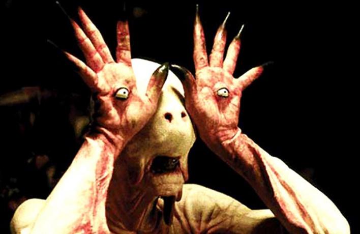 Самые страшные фильмы ужасов в мире